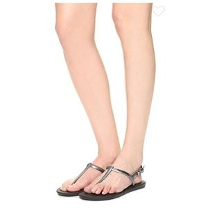 NWOT Havaianas Freedom T Strap Sandals